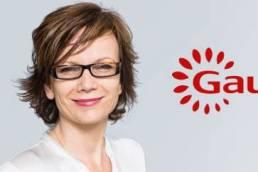 Sabine de Mardt, Gaumont GmbH Geschäftsführerin