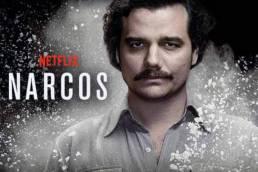 Narcos Filmplakat