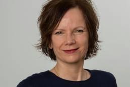 Portrait Sabine de Mardt | Geschäftsführerin Gaumont GmbH