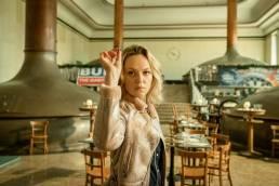 Die Wespe | Gaumont, Sky | Lisa Wagner