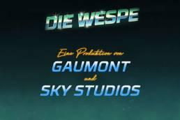 Die Wespe / Gaumont und Sky / Titel